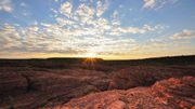 Uluru en Australie