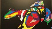 Des couleurs et des formes mûrement réfléchies