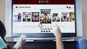 La Wii de Nintendo se sépare de Netflix