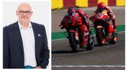 MotoGP : Bagnaia...comme dans un rêve !
