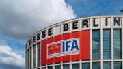 """Le salon IFA de Berlin aura bien lieu, dans un format """"innovant"""""""