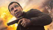 """Denzel Washington est impardonnable dans """"Equalizer 2"""""""