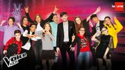The Voice Kids : les talents de Matthew sur le ring des Battles ce mardi 11 février !
