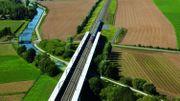 Marcher le long des lignes TGV à Arbres, vous avez adoré !