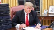 DOC SHOT : Trump en guerre contre le FBI