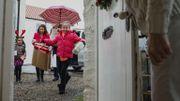 Coronavirus en Belgique : quelles concessions êtes-vous prêts à faire pour les fêtes de fin d'année?
