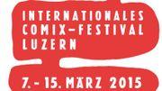 Le Belge Thijs Desmet premier prix du festival BD suisse Fumetto