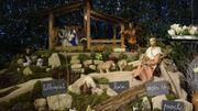 Un rallye pour découvrir les crèches de Noël à Arlon