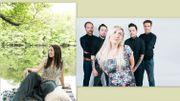 Natasha St-Pier et Lady Cover en concert gratuit ce 7 juillet à Vaux-sur-Sûre
