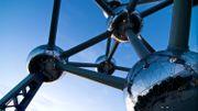 Cette semaine, le 5@7 vous emmène visiter l'Atomium