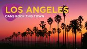Rock This Town: Los Angeles