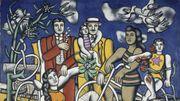 """""""Fernand Léger. Le Beau est partout"""""""