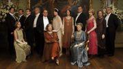 """Le tournage du film """"Downton Abbey"""" prévu en 2018"""