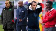 Les coaches ont-ils eu une réelle incidence sur la fin de saison? Oui selon Eby Brouzakis