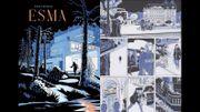 Comics Street: Esma
