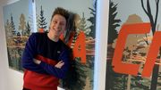 DJ A.R.T.: de Mussy-la-Ville à Tomorrowland!