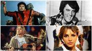 Les records et les ventes insolites aux enchères d'objets des stars de la musique