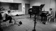 Quentin Dujardin & Ivan Paduart en acoustique