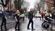 Le Prince Harry et Jon Bon Jovi enregistrent un titre caritatif