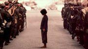 Angelina Jolie raconte l'horreur des Khmers Rouges pour Netflix