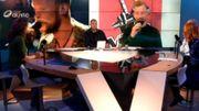 Théophile... La plus belle voix de The Voice Belgique !