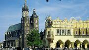 La balade de Carine : Noël à Cracovie