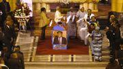 RDC: le retour du corps de Tshisekedi annoncé pour le 12 mai