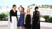 """Cannes : """"Voir du Pays"""", et oublier la guerre en 3 nuits d'hôtel"""