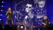 "Queen et Adam Lambert annoncent la sortie du documentaire ""The Show Must Go On"""