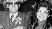 Qui est Renate Blauel, la femme d'Elton John?