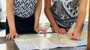 Barcelona Express: chaque jour, les candidats devront parcourir environ 300 km en stop.