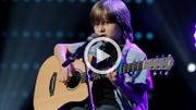 """[Zapping 21] A 9 ans, il reprend """"Blackbird"""" des Beatles"""
