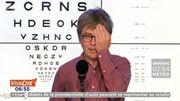 La bonne santé des yeux et de leur importance dans le sport