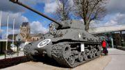 A vendre en France: chars de combat et Jeeps de la Seconde Guerre mondiale