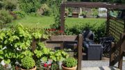 Un atelier sur la santé des plantes  à Marneffe