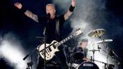 Retour sur la cure de désintoxication de James Hetfield
