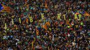 Les violences s'exacerbent dans le centre de Barcelone
