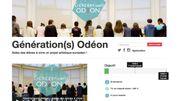 """L'Odéon, premier théâtre public à se lancer dans le """"crowdfunding"""" en France"""