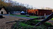 Plus de 27.000 visiteurs en cinq mois au Prehistomuseum de Ramioul, près de Flémalle