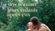Le prix Goncourt prend la première position du classement des ventes de livres