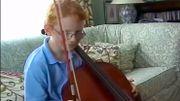 Adorables images d'Ed Sheeran enfant dans la bande annonce d'un documentaire