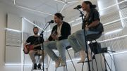 "Leofiftyfive reprend ""Alone"" de Selah Sue pour la Belgian Music Week"