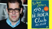 """""""Le murder club du jeudi"""" de Richard Osman, un roman policier aux charmes désuets des enquêtes de Miss Marple"""