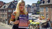Alice on the Roof tête d'affiche des Fêtes de Wallonie à Namur