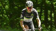 Serge Pauwels vise une victoire d'étape sur le Tour