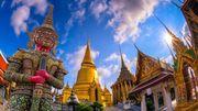 Bangkok en tête des villes les plus fréquentées en 2017