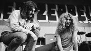 Led Zeppelin: Robert Plant rêve de John Bonham