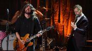 Le Festival de Glastonbury s'ouvre avec Radiohead et Foo Fighters en vedettes