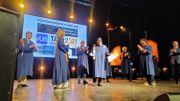La VUB décerne un doctorat honorifique à deux photographes flamands