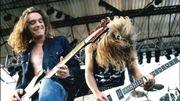 Metallica: hommage à Cliff Burton